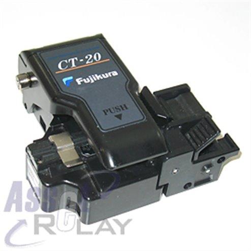Fujikura CT-20-FC-12  Fiber Cleaver