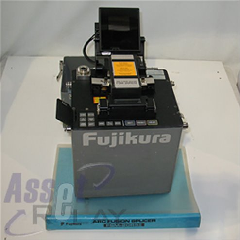 Fujikura FSM20RS12 Ribbon Fusion Splicer