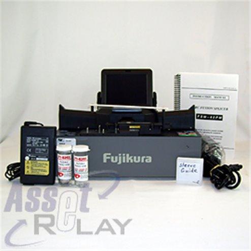 Fujikura FSM-40PM Fusion Splicer