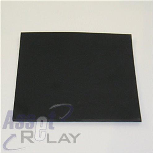 Miller FS700 Neoprene Polishing Pad