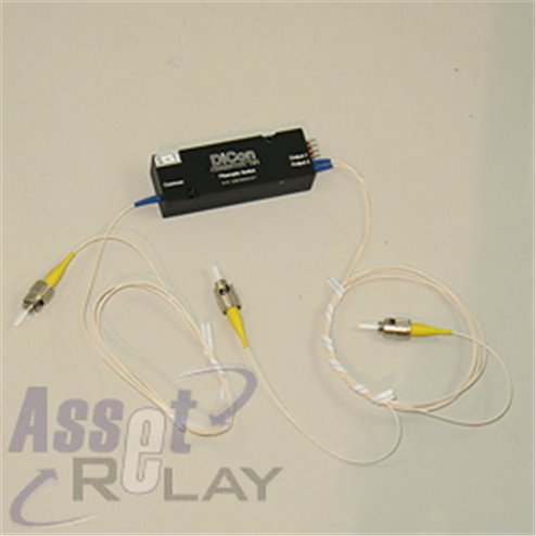 Dicon 1X2  Fiber optic Switch component