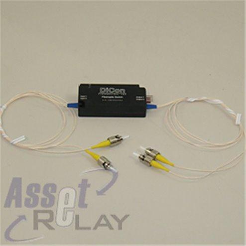 Dicon 2x2 Fiber Optic Switch component