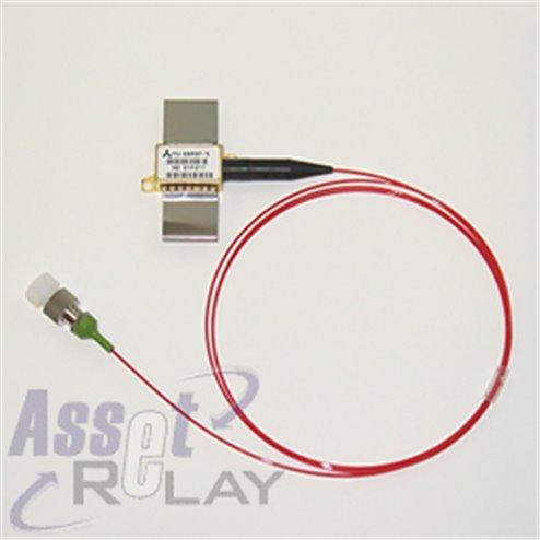 Mitsubishi Laser 10dBm 1561.0nm PM Fiber