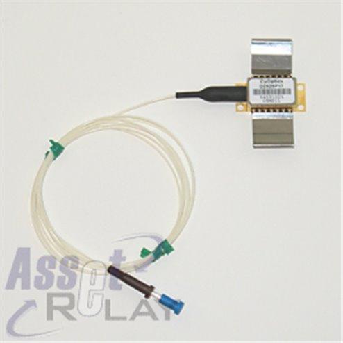 CyOptic Laser 10dBm, 1563.86nm, PM Fiber