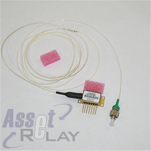 Lucent Laser 10dBm, 1550.00nm , PM Fiber