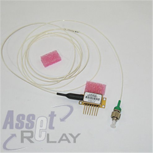 Lucent Laser 11dBm, 1545.32nm PM Fiber