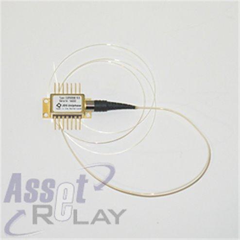 JDS Laser 10dBm, 1545.32nm, PM Fiber
