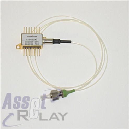 Alcatel Laser 10dBm, 1532.29nm PM Fiber