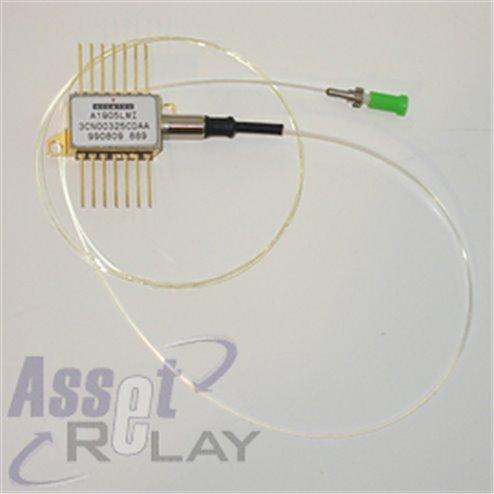 Alcatel Laser 13dBm, 1535.04nm PM Fiber