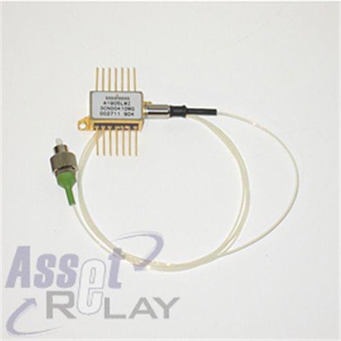Alcatel Laser 13dBm, 1537nm PM Fiber