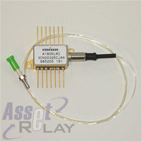 Alcatel Laser 13dBm, 1537nm PM Fiber AA