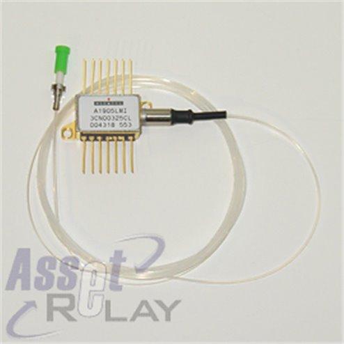 Alcatel Laser 13dBm, 1537.79nm PM Fiber