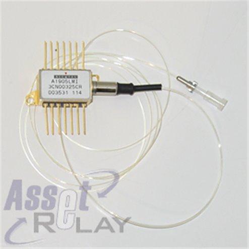 Alcatel Laser 13dBm, 1539.77nm PM Fiber