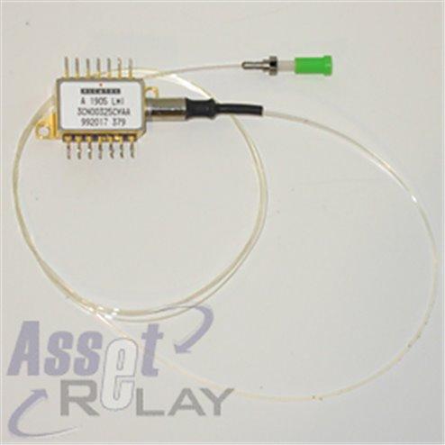 Alcatel Laser 13dBm 1541.75nm PM Fiber A