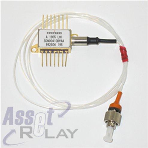 Alcatel Laser 10dBm, 1548.91nm PM Fiber