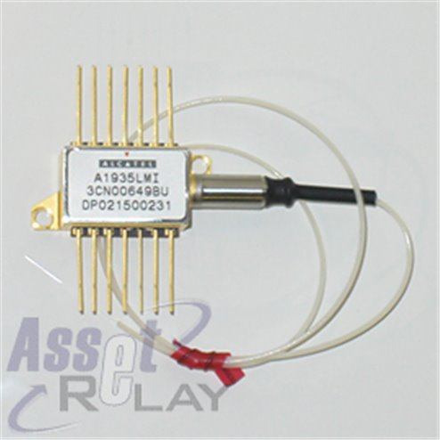 Alcatel Laser 13dBm, 1531.51nm SM Fiber