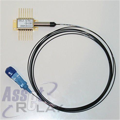 Sumitomo Laser 13dBm 1538.19 nm PM Fiber