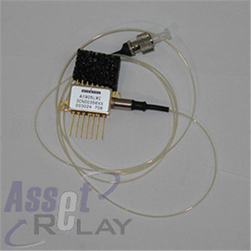 Alcatel Laser 0.5dBm, 1587.00nm, PM Fibe