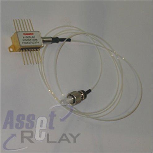 Alcatel Laser 13dBm, 1590.41nm PM Fiber