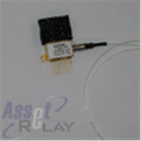 Alcatel Laser 13dBm, 1590.83nm PM Fiber