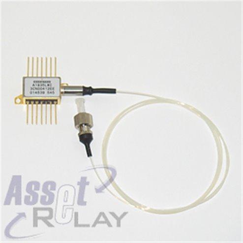 Alcatel Laser 10dBm, 1576.195nm PM Fiber