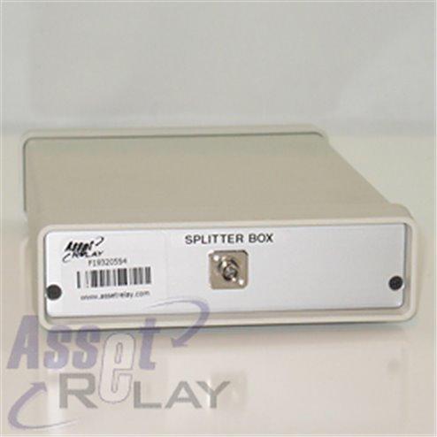 F193205S4 Splitter Box 1x4