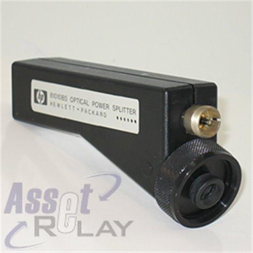 HP 81010BS Fiber Splitter