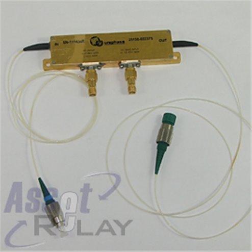 JDS Optical Modulator FC/APC