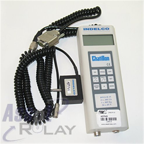 Chatillon DFGS-R-10 Digital Force Gauge
