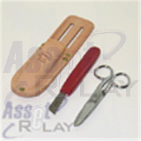 Clauss 925-CS SplicerTools w/ Holster
