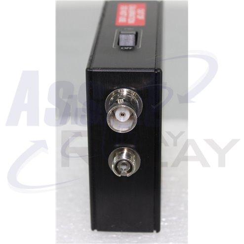 Newport D-40 VIS-IR Detector Module