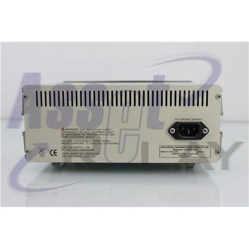 BCP 320A-33ST Optical Receiver